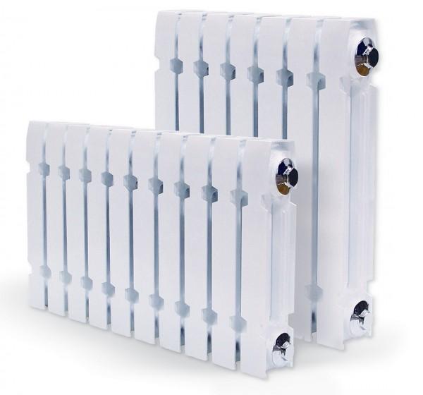 чугунные радиаторы отопления konner