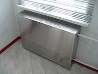декоративные панели для батарей отопления