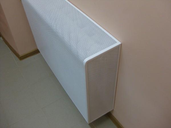 декоративный экран для радиаторов отопления