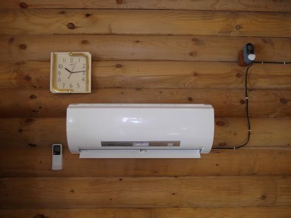 Дешевое и типичное для теплых областей решение.