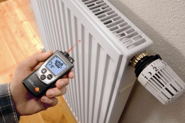 Для автономного отопления нехарактерны высокие температуры теплоносителя.