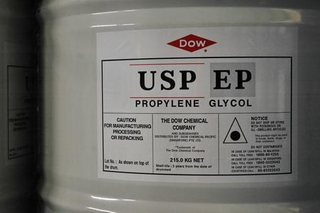 Добавка пропиленгликоля увеличивает тепловое расширение жидкости в контуре.