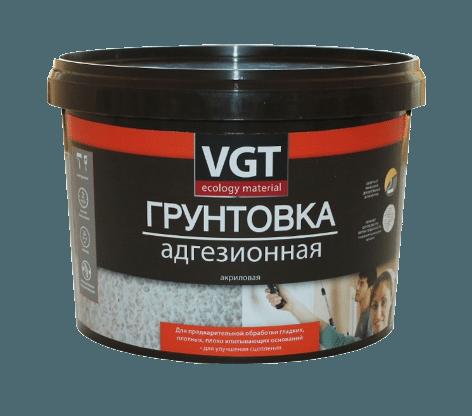 Экструдированный пенополистирол перед покраской необходимо обработать адгезионной грунтовкой
