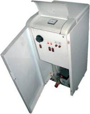 электрические двухконтурные котлы отопления