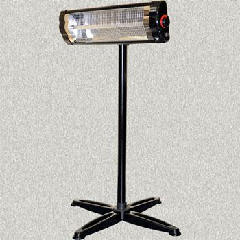 Электрический ИК-прибор
