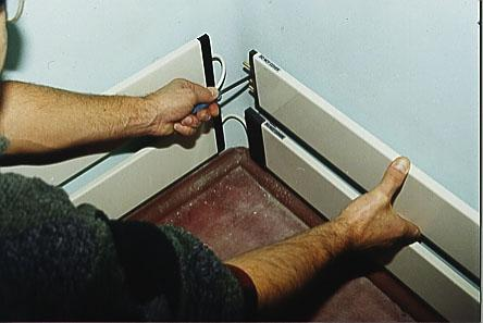 По инструкция электроотоплению