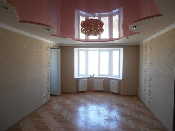 Как сделать красиво ремонт в комнате