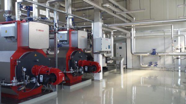 Энергетические агрегаты помогают получать электроэнергию.