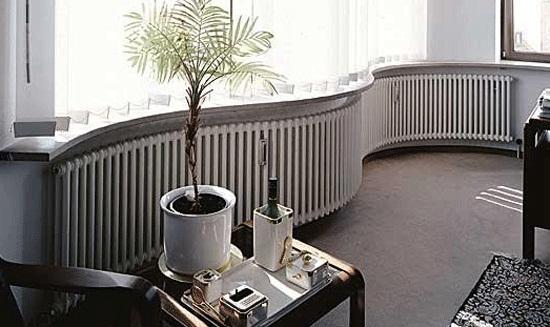 Энергоэффективное решение в дизайне интерьера
