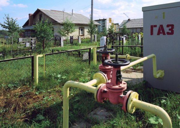 Если через ваш двор проходит газопровод — вам повезло. Дешевое отопление вашего дома гарантировано.