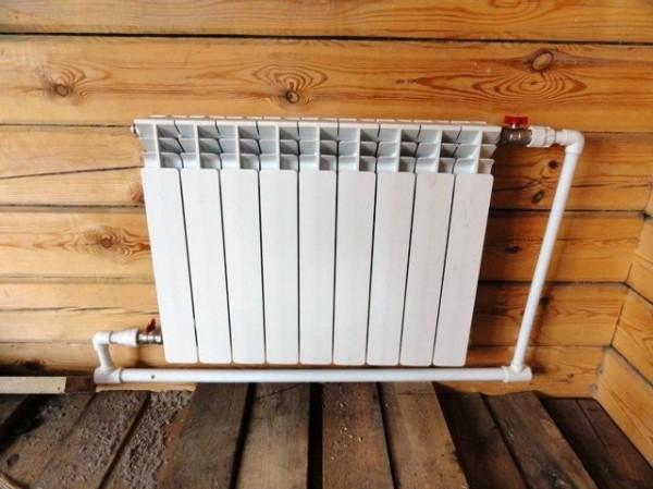 Если за основу всей системы вы выбрали водяные радиаторы, то очень важно продумать, из какого количества радиаторов в каждой комнате будет состоять схема подключения водяного отопления