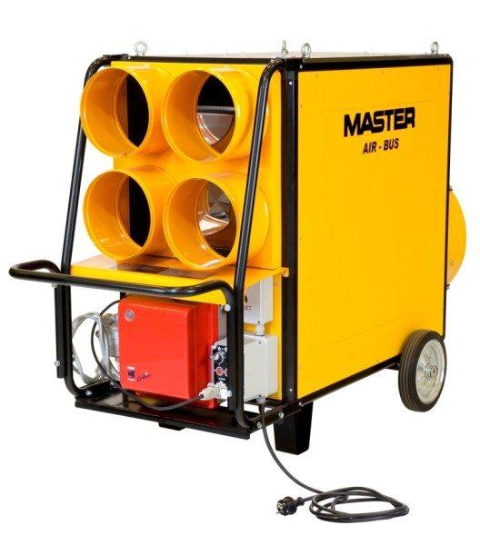Этот агрегат массивен и тяжел, однако имеет огромную мощность.