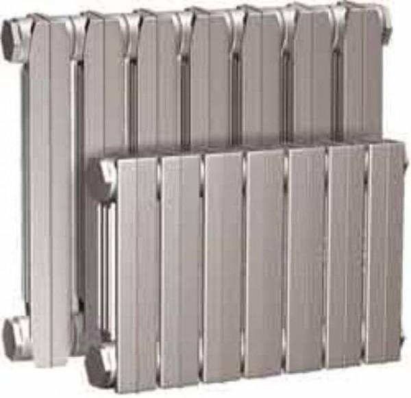 Фото чугунных радиаторов в современном исполнении