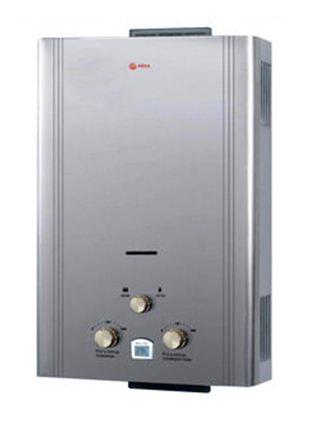 Газовая колонка – проточный водонагреватель