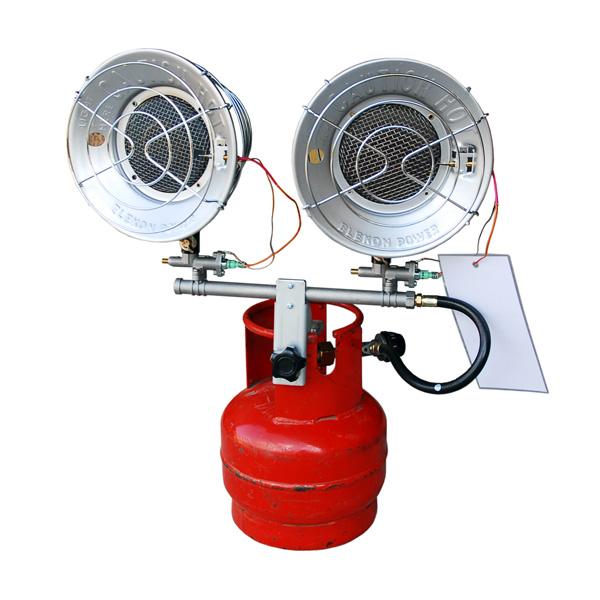 газовое автономное отопление