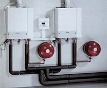 Газовое тепловое оборудование давно зарекомендовало себя как одно из самых надёжных, не забывайте только при этом об установке датчиков расхода «голубого топлива»