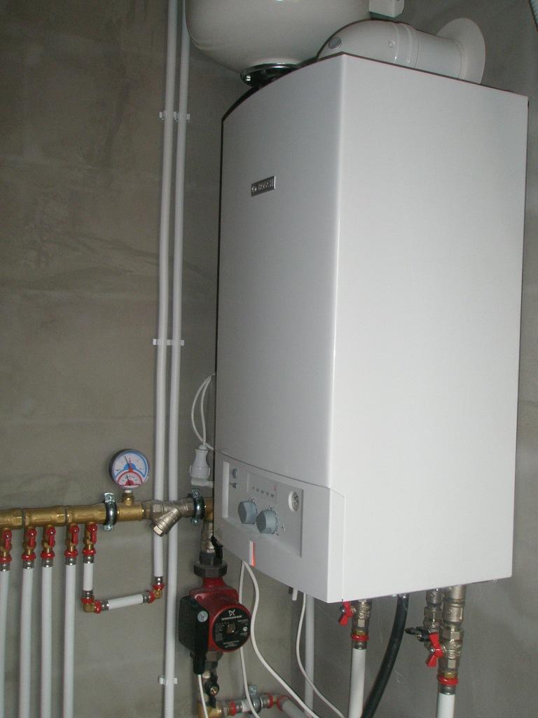 Отопление в доме своими руками цена