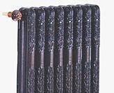 характеристика чугунных радиаторов отопления