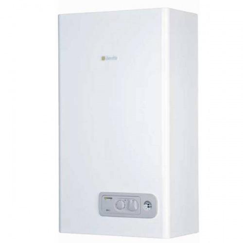 индивидуальное газовое отопление в многоквартирном доме