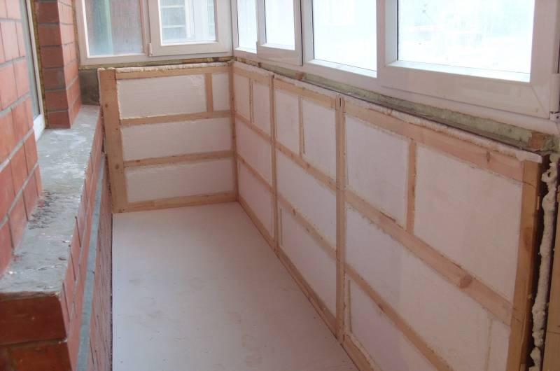 Качественное утепление балкона позволяет использовать его как полноценную часть квартиры