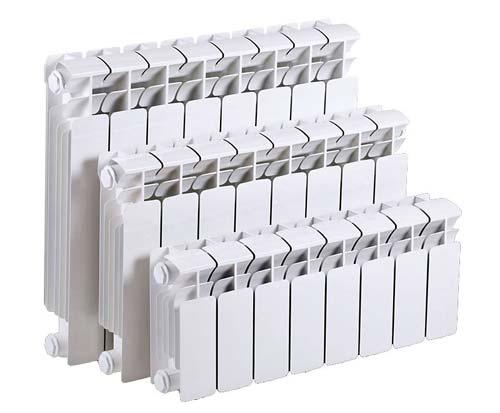 какие батареи лучше для центрального отопления