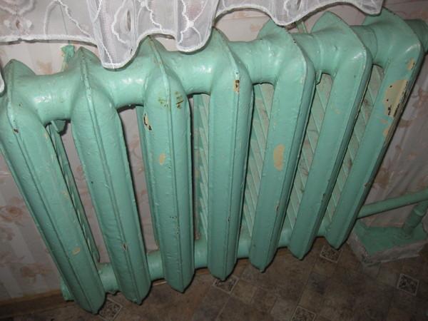 какой радиатор отопления лучше