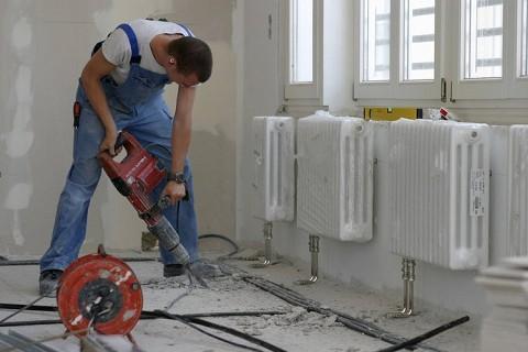 Когда и какими материалами монтировать отопление? Именно это мы постараемся выяснить.