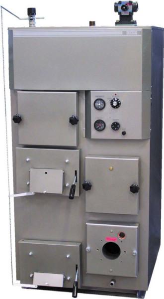 Комбинированная усовершенствованная модель – дизель+газ+электричество