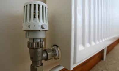 Компактный и недорогой терморегулятор