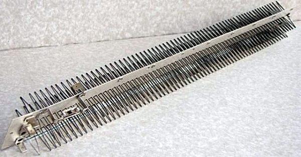 Конвекторы с игольчатыми нагревателями на сегодняшний день практически не встречаются в продаже из-за своих низких эксплуатационных качеств