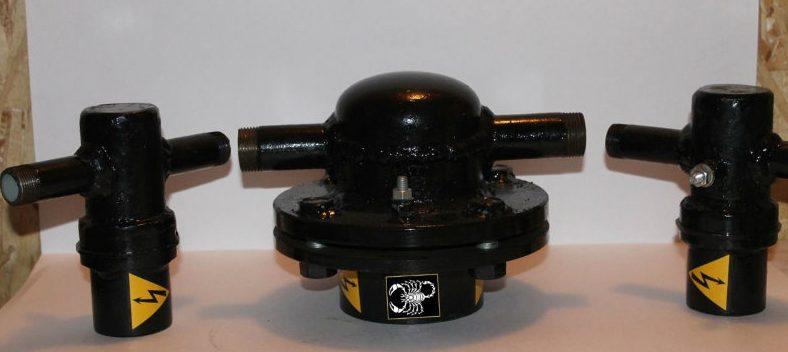 Котлы Скорпион бывают разных типов, но при этом всегда отличаются небольшими размерами и экономным электропотреблением