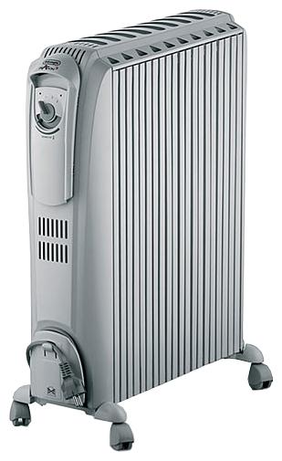 Масляный радиатор отопления