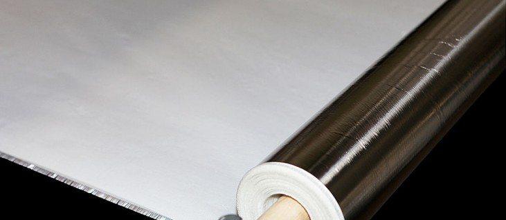 Материал поставляется в рулонах шириной 100 см и длиной по 2000 см.