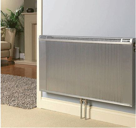 медно алюминиевые радиаторы отопления
