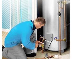 Монтаж дополнительного бойлера для нагрева воды
