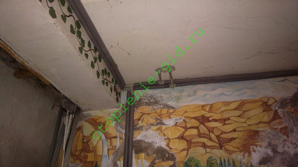 Отопление частного дома без электричества