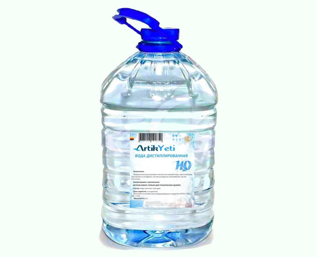 На отоплении лучше использовать дистиллированную воду, не проводящую электрический ток и обладающую минимальной коррозионной активностью.