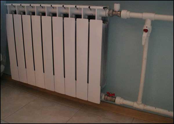 Новейшие разработки в области радиаторов в какой-то степени, может, и позволят вам сохранить тепло, но желание всё-таки всё посчитать не отпадёт все равно