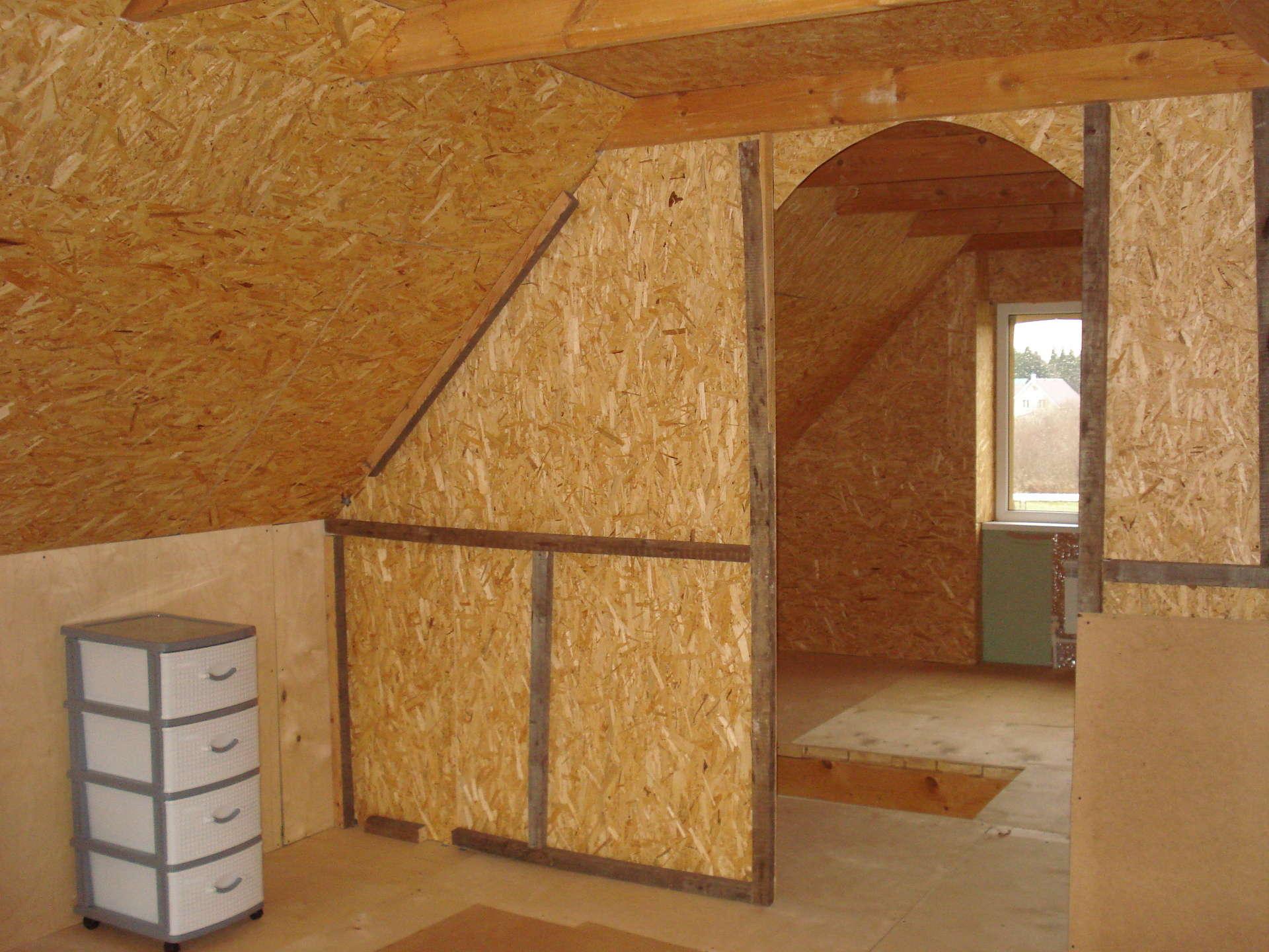 Как утеплить крышу бани своими руками: чем отделать потолок, инструкция по монтажу, видео и фото
