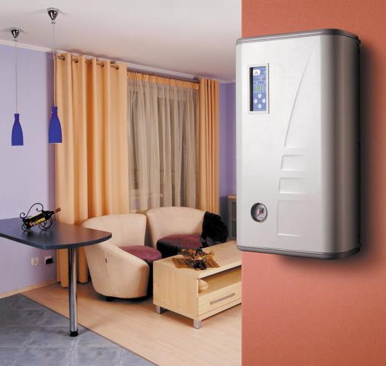 Обязательно обеспечьте себе оперативный контроль за работой системы отопления и вы сможете наслаждаться теплом в течение всего периода холодов