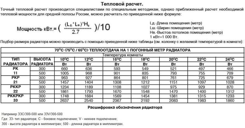 Расчитать объм тепловой энергии ответа