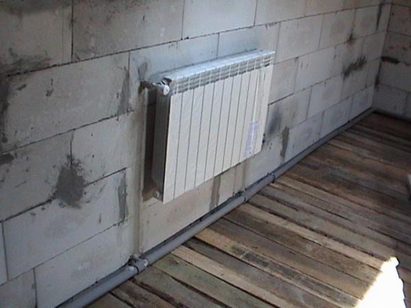 Купить дровяной котел для отопления дома