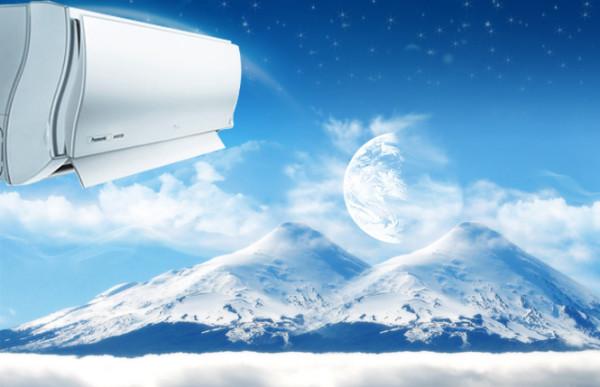 Охладить помещение на пять градусов относительно улицы куда легче, чем нагреть на 30 или 50.