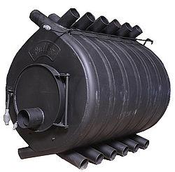 Отопительный агрегат Булерьян