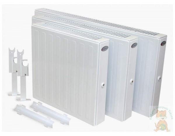 отопление частного дома электроконвекторами