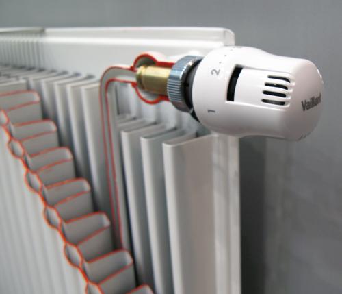 панели на радиаторы отопления