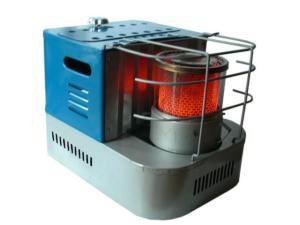 Печь, работающая на жидком топливе