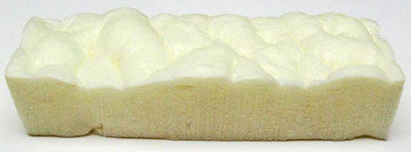 Пенополиуретан — наиболее эффективный полимерный утеплитель из рассматриваемых