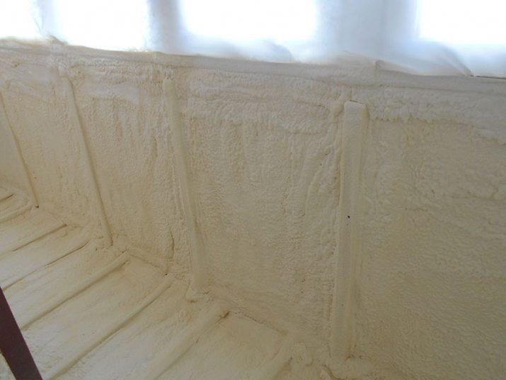 Чем лучше утеплить балкон или лоджию: используемые материалы.