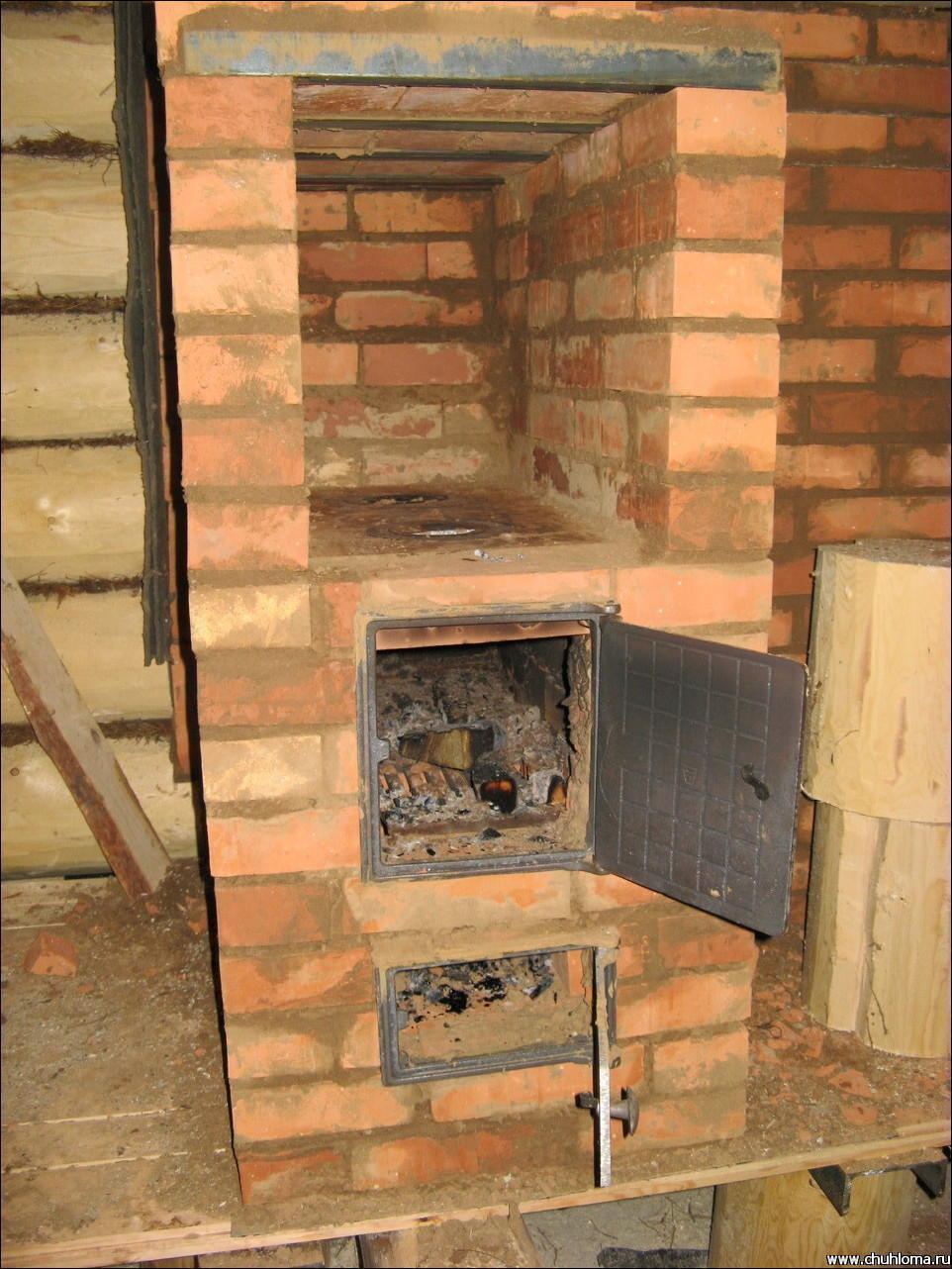 Васильев отопление дома своими руками